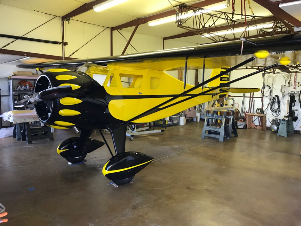 Second Airplane? [Archive] - VAF Forums
