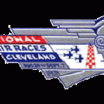 1931 national air races logo