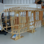 Wing assembly 24