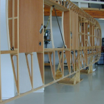 Wing assembly 28