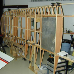 Wing assembly 7