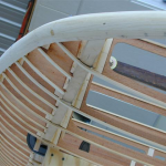 Wing assembly 8