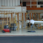 Wing mounted vertical 3