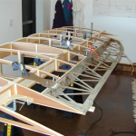 Wing test assembly 2