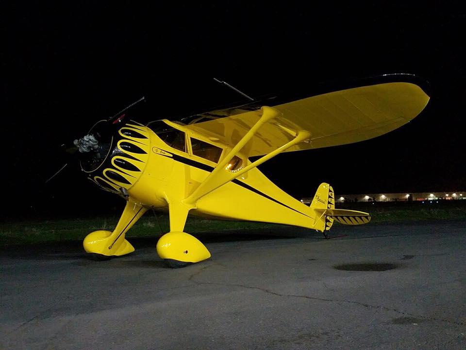 Walt Bowe's 110 Special N2347