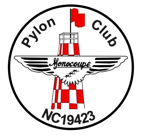 Pylon Club 90A NC19423