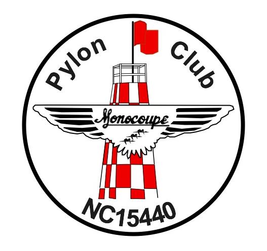 Pylon Club NC15440